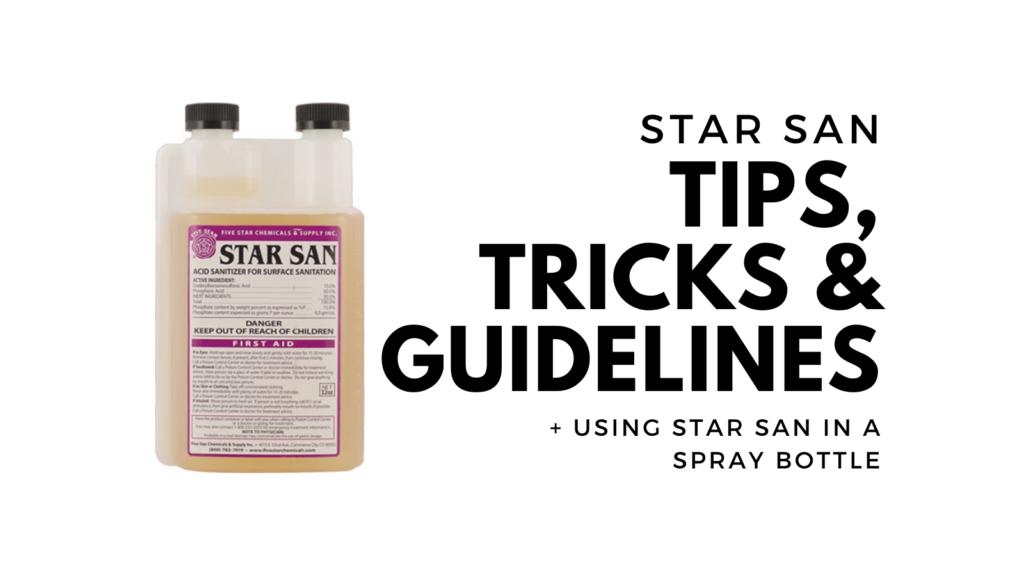 star san tips