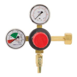 Alternative Product PhotoAlternative Product Photo Taprite Dual Gauge CO2 Regulator
