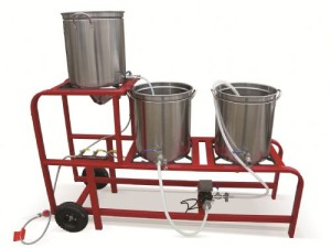 Ruby Street Brewing Stand Available And On Sale Homebrew