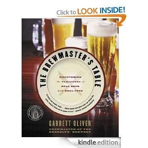 Brewmaster's Table Garrett Oliver