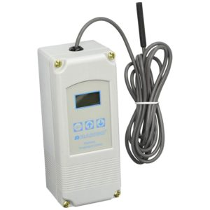 RANCO ETC-111000 Digital Cold Temperature Control New