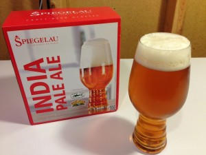 Review Spiegelau IPA Glasses