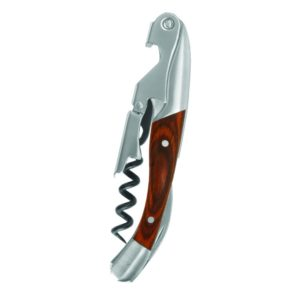 Spruce Double Hinged Corkscrew