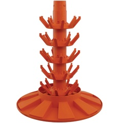 45 Seat Home Brewing Bottle Tree