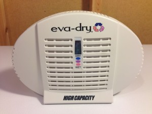 eva dry 500 kegerator condensation review