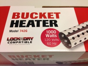 Hands On Review 1000 Watt Heat Stick With Temp Trial