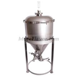 14 Gallon MoreBeer Conical Fermenter