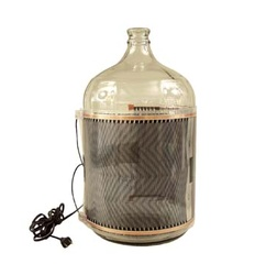FermWrap Carboy Heater