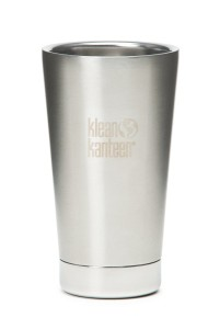 Klean Kanteen Stainless Steel Vacuum Insulated Tumbler and Cup