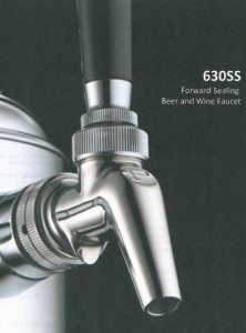 New Perlick 630ss Forward Sealing Faucet Homebrew Finds