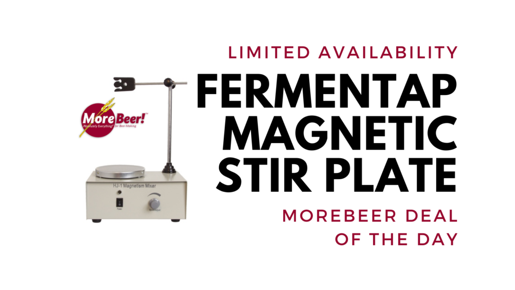 Stir Plate - Magnetic Y705
