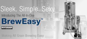 New Blichmann Breweasy All In One Brew System Homebrew Finds