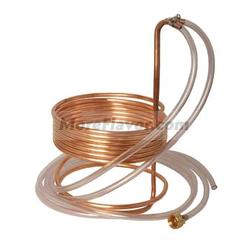 "Efficient Wort Chiller- 25' x 3/8"" With Tubing WC20A"