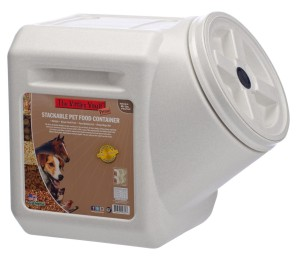 Vittles Vault Stackable Homebrew Grain Storage