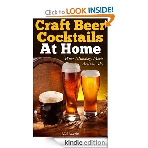 Craft Beer Cocktails