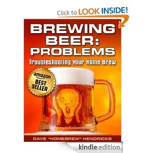 Beer Brewing: Problems Kindle Homebrewing