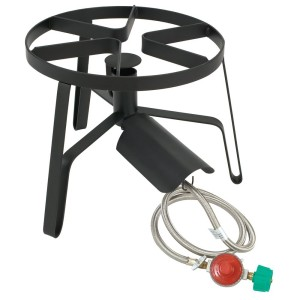 Bayou SP1 Propane LP Burner