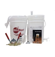 Personal Home Brewery Kit #1 - Standard