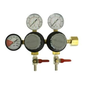 843628 - Primary CO2 Regulator - 2-way