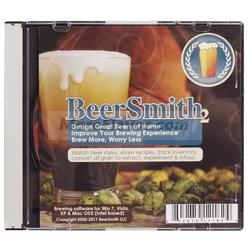 BeerSmith Home Brew Beer Recipe Formulation Software