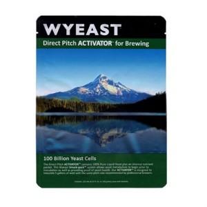 Fresh Wyeast PreOrder