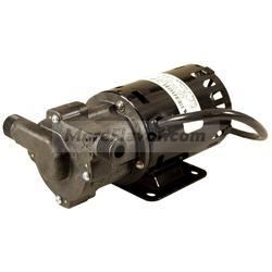 March Homebrew Pump