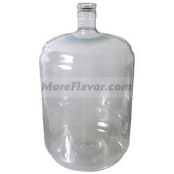 Plastic Carboy - (6 Gallon) FE314