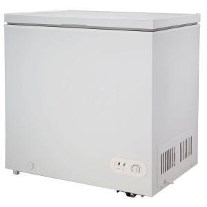 6.9 cu. ft. Chest Freezer in White Magic Chef HMCF7W2