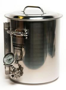 Blichmann BoilerMaker Brew Pot