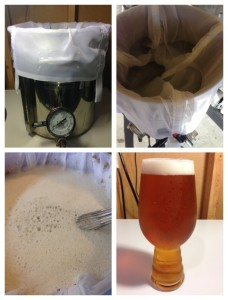 The Brew Bag BIAB Review