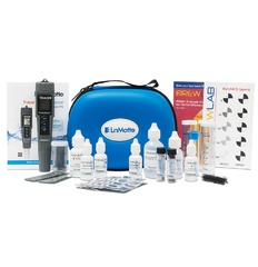 LaMotte  BrewLab Plus Water Test Kit