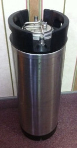 Used 5 Gallon Ball Lock Cornelius Keg eBay