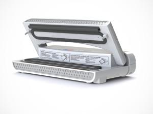 Ziploc Brand V151 Vacuum Sealer System