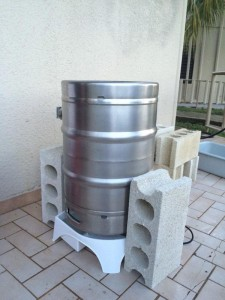 Hands On Review Mark S Keg And Carboy Washer Homebrew Finds