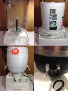 Review Marks Keg and Carboy Washer