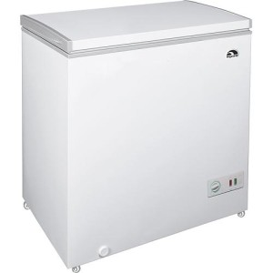 Igloo 7.1 Cu Ft Chest Freezer FRF710