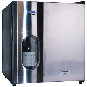 Preservino PVV-20 Vinovault Professional Wine Cellar