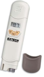 Extech PH50 Waterproof pH Pen