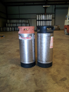 Cheap Pin Lock Homebrew Kegs