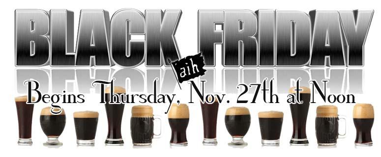 Adventures in Homebrewing Black Friday Sale