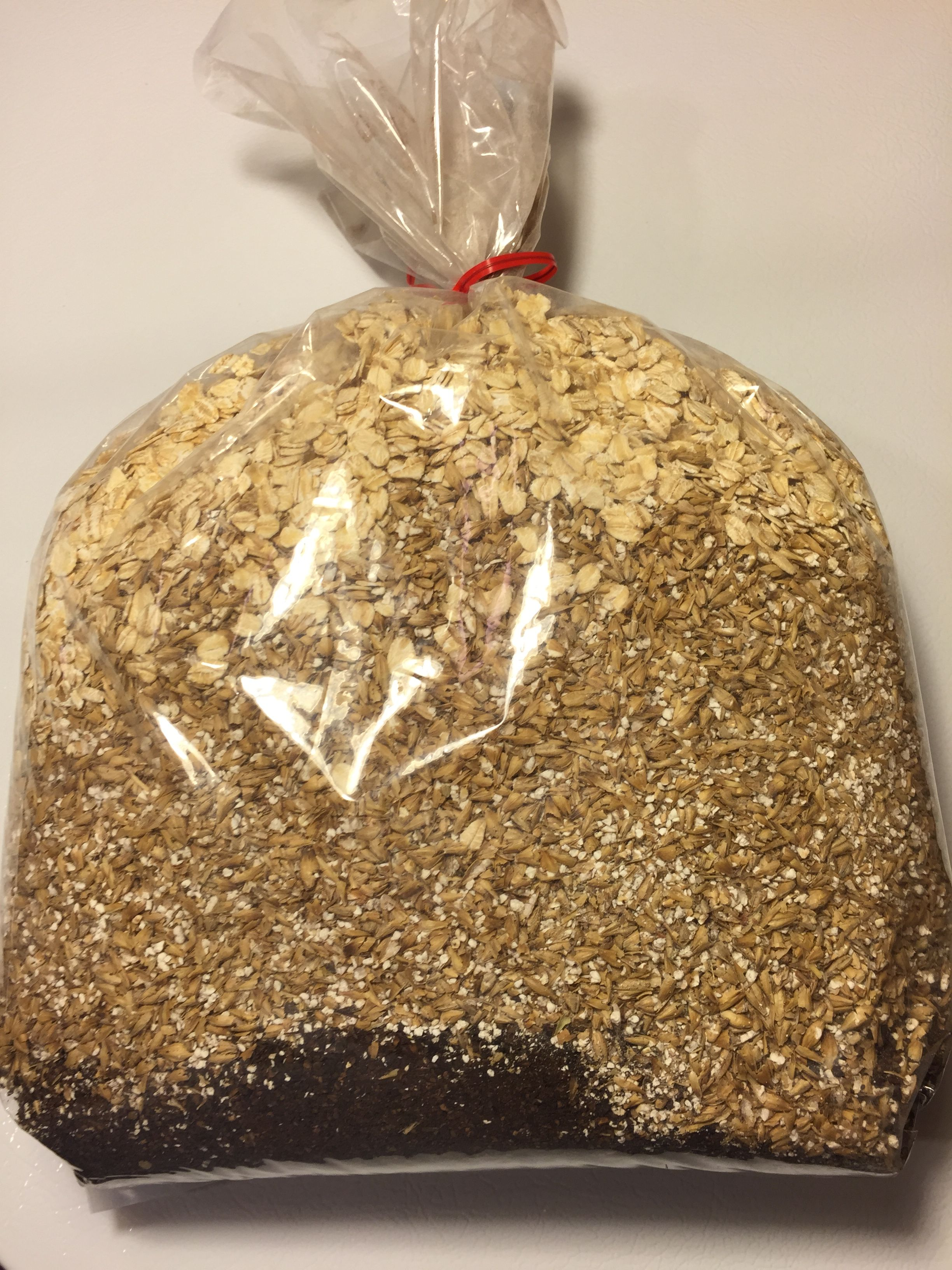 Ritebrew Oatmeal Stout Partial Mash