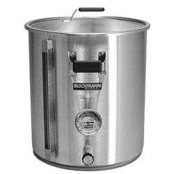 30 Gallon BoilerMaker G2 Brew Kettle