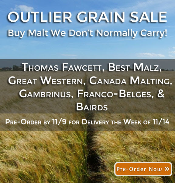 greatfermentations.com grain sale
