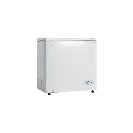 Danby 5.5 cu ft Chest Freezer, White 553208395