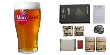 Homebrew Ingredient Kits