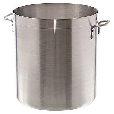 Supera AP-40, 40 qt Aluminum Stock Pot