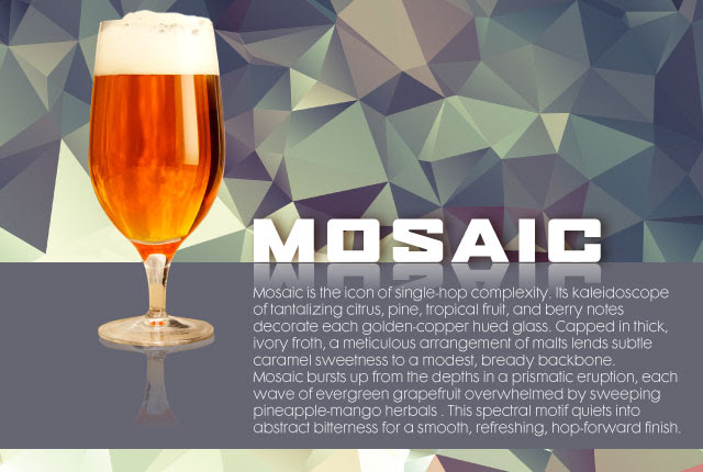 Mosaic IPA Kit Northern Brewer
