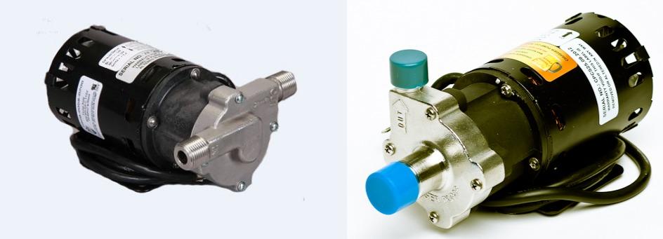 Stainless Steel Homebrew Pump Adventures in Homebrewing