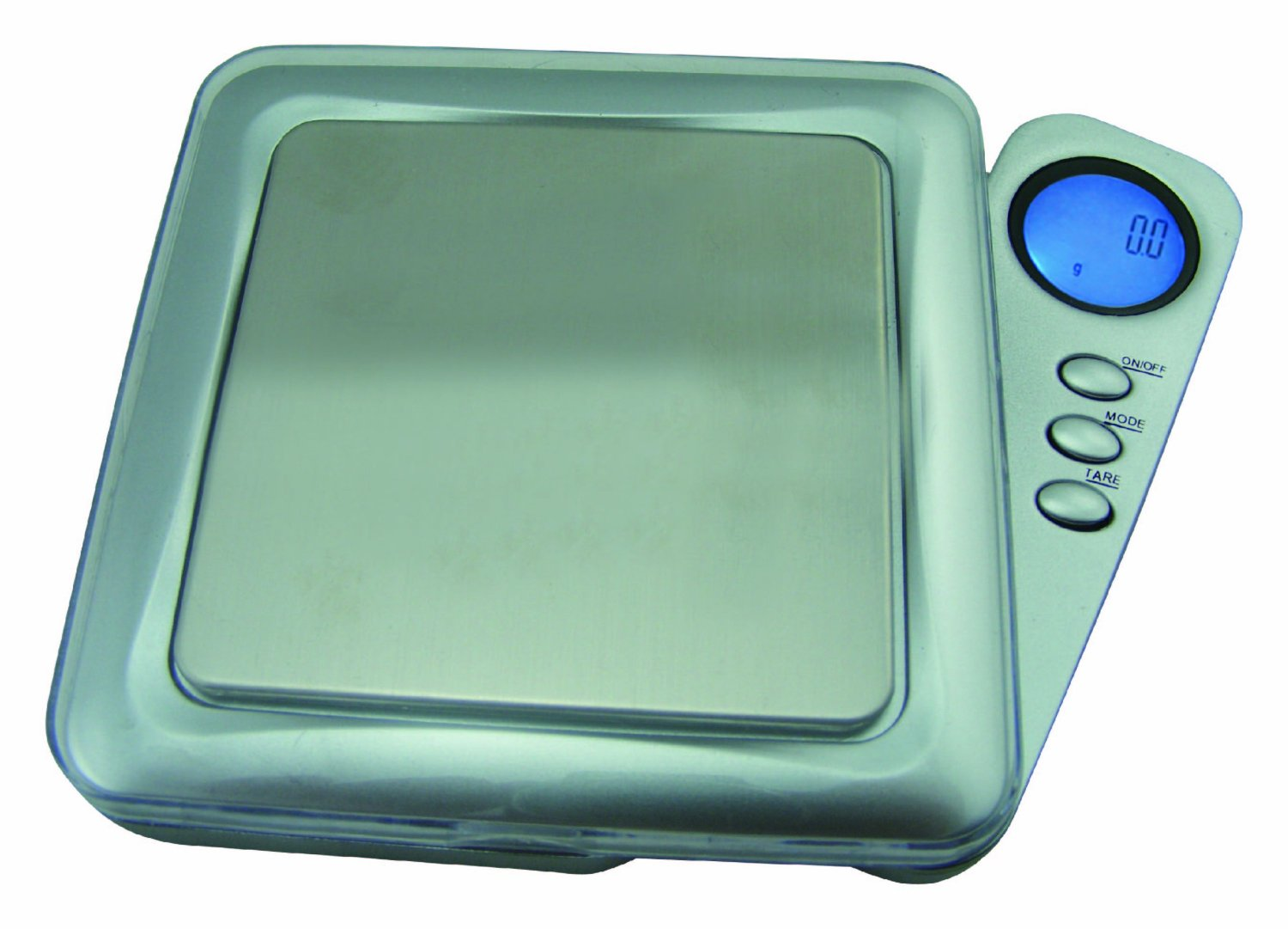 Weigh Masters Precision+ ProDigital Pocket Scale 1000g x 0.1g