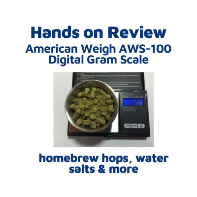 homebrew hpo scale review